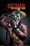 The Killing Joke - Comic Cover
