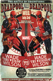 Deadpool- Battle Of The Chumpions Deadpool - Attack Deadpool Deadpool Weapon X: First Class No. 2: Wolverine, Deadpool Deadpool Deadpool Deadpool Deadpool - Sayings and Quotes in Panel Format Deadpool Deadpool- Unicorn Charge Maximum Effort!!! (Deep Red) Deadpool Deadpool - I Make This Look Good Deadpool deadpool