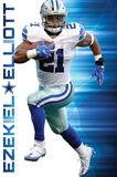 NFL: Dallas Cowboys- Ezekiel Elliott 2016 New England Patriots- Champions 17 NFL: Dallas Cowboys- Helmet Logo nfl