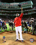 David Ortiz final game Game 3 of the 2016 American League Division Series MLB David Ortiz addresses the crowd on April 20, 2013 at Fenway Park David Ortiz Career Portrait Plus Boston Red Sox 2013 World Series Celebration David Ortiz hitting game 3 and 2004 ALDS winning HR against Anaheim Angels Boston Red Sox 2013 World Series Champions david ortiz