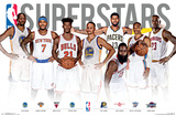 NBA- Superstars golden state warriors