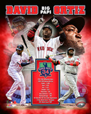 David Ortiz Career Portrait Plus David Ortiz MVPAPI 2004 ©Photofile David Ortiz HR, Game 4, ALCS David Ortiz final game Game 3 of the 2016 American League Division Series David Ortiz 2004 Action Fear the Beards Red Sox Celebration - 2004 World Series victory over St. Louis Boston Red Sox 2013 World Series Celebration Boston Red Sox 2013 World Series Champions Boston Red Sox? - D Ortiz 15 david ortiz