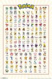 Pokemon- Kanto 151 Pokemon- Kanto 151 pokemon