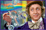 Willy Wonka- Rainbow Vision Willy Wonka & the Chocolate Factory Young Frankenstein, Gene Wilder, 1974 Young Frankenstein, Marty Feldman, Gene Wilder, 1974 Willy Wonka And The Chocolate Factory, Gene Wilder, 1971 Blazing Saddles, Gene Wilder, Cleavon Little, 1974 Young Frankenstein, Gene Wilder, Peter Boyle, 1974 Blazing Saddles The Producers, 1968 Willy Wonka and the Chocolate Factory Dreamers Of Dreams (Purple Silhouette)