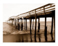 Nags Head Pier is one of the oldest and longest piers on the Outer Banks