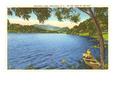 Lake Junaluska - Western North Carolina Lakes