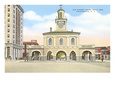 Old Market House, Fayetteville,