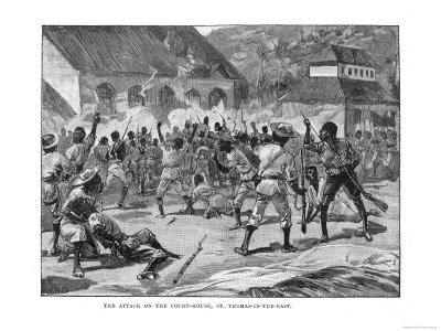morant bay rebellion October marks the 151st anniversary of the morant bay rebellion the rebellion at morant bay on october 11, 1865, in st thomas-in-the-east is a significant event in jamaican history.