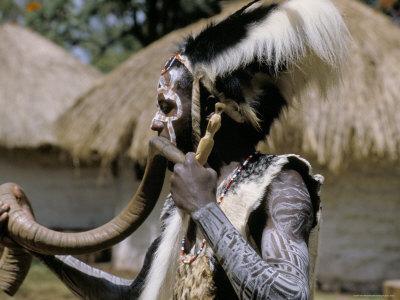 Picture of Mbui wa Karanu