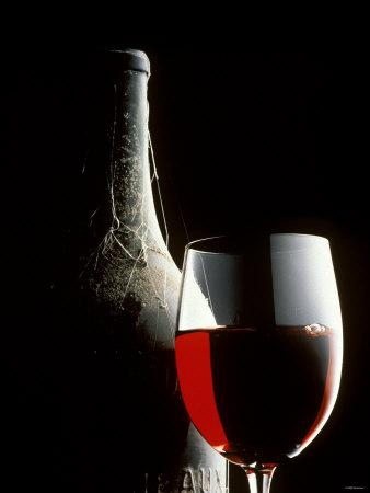 O vinho e a solidão