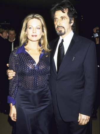 Al pacino beverly d angelo twins actors beverly d
