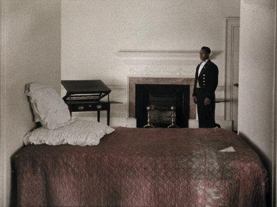 Thomas Jefferson Bed Thomas Jefferson's Bedroom