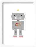 Robot Reproduction encadrée par Dicky Bird