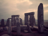 Monument of Stonehenge