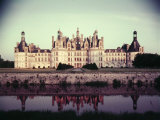 Chateaux of Loire Valley  France