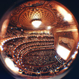 Metropolitian Opera House  Nyc