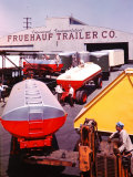 Fruehauf Trailer Company
