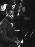 Esquire Jam Session: Art Tatum on Piano
