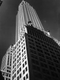 Chrysler Building  8th Home of Time Editorial Offices  from 1932-1938