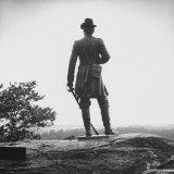Gettysburg Battlefield Monument
