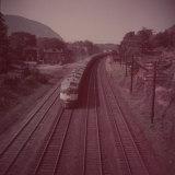 20th Century Train