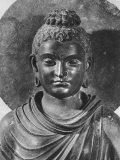 Gaudara Buddha  3rd Century