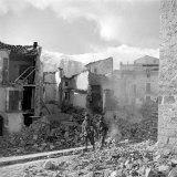 8th Army in Italy World War II