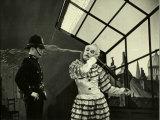 Charlie Chaplin  Limelight  1952