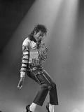 Michael Jackson Aluminium