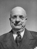 Ship Builder Henry J Kaiser