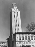 Administration Building of the University of Texas
