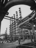 Fraction Plant Industry of Oil Refinery