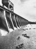 Tva Projects in the Kentucky Lake Dam