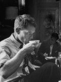 Attorney General Robert F Kennedy During Freedom Riders Crisis