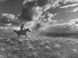 Michael Brennan on Ranch Horseback Riding