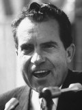 California Gov Candidate Richard M Nixon