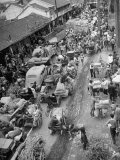 Refugees from the China Civil War
