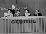 "Contestants on TV Quiz Show ""To Tell the Truth"""
