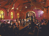 Former German Luteran Church Is Now Thriving as a Disco Called Sanctuary Club