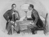 Adventures of Sherlock Holmes in the Strand Magazine  The Adventure of the Gloria Scott