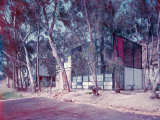 Home of Designer Charles Eames