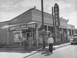Tombstone Drug Store