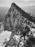 O&#39;Hara&#39;s Peak at Gibraltar