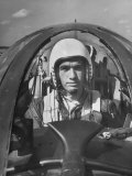 Hottest Wartime Pilot Flying in the Blue Angels Is Lieutenant Arthur Kawkins