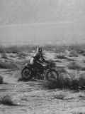 Big Bear Motorcycle Race