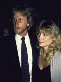 Married Actors Peter Horton and Michelle Pfeiffer