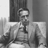 President Victor Paz Estenssoro