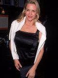 Actress Patricia Duff at Entertainment Weekly&#39;s Oscar Party