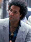 Actor Philip Michael Thomas