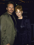 Singer Reba Mcentire and Husband  Narvel Blackstock